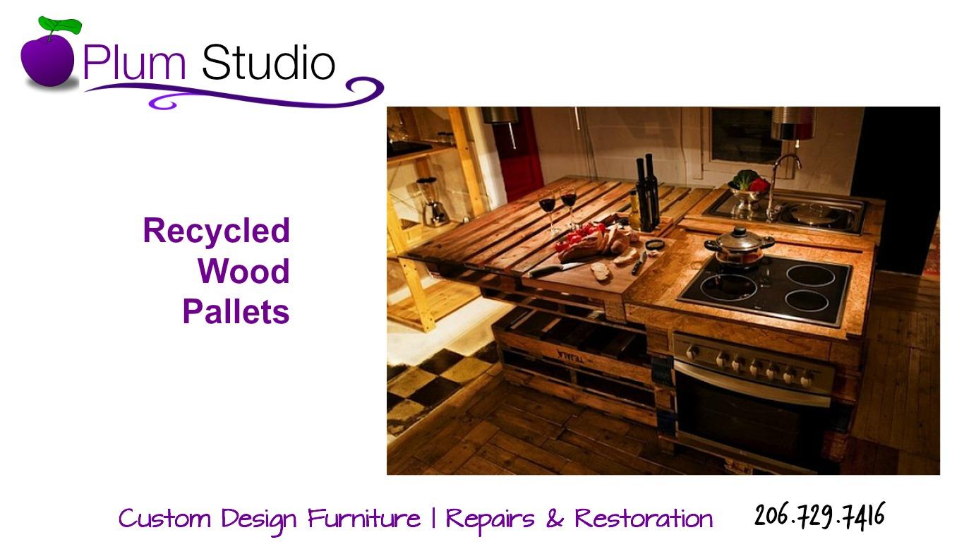 PlumStudioRecycledWoodPallets - Plum Studio