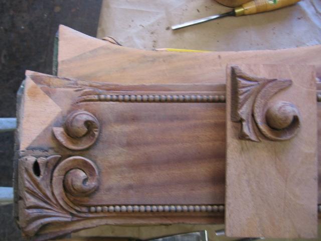 Plum Studio Antique Restoration & Custom Furniture Pool Table Restoration 1980-01-01 020 173 Seattle, WA