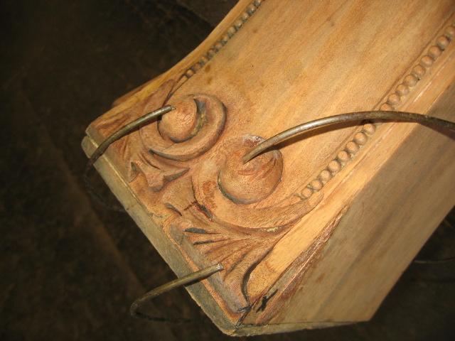 Plum Studio Antique Restoration & Custom Furniture Pool Table Restoration 1980-01-01 020 179 Seattle, WA